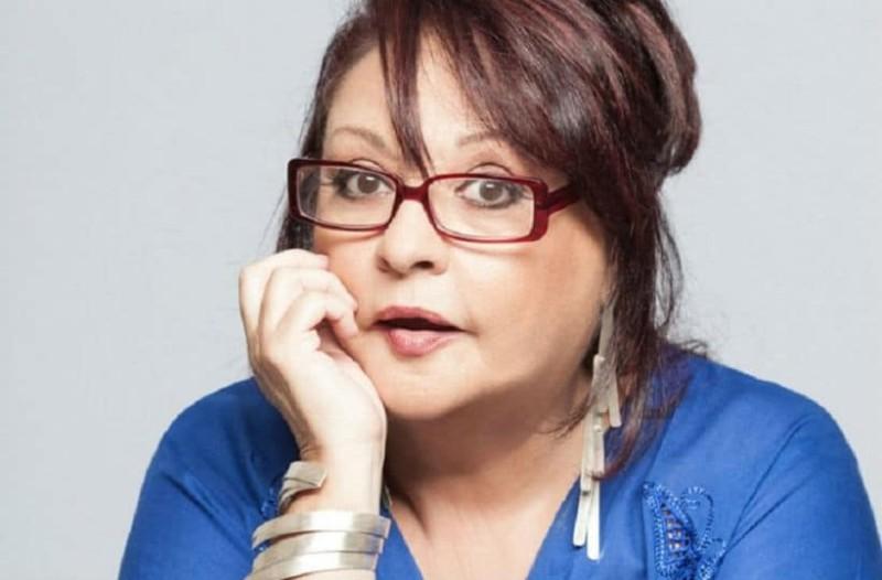 Μίρκα Παπακωνσταντίνου: Το άγνωστο πρόβλημα υγείας και η επέμβαση που δεν έκανε!