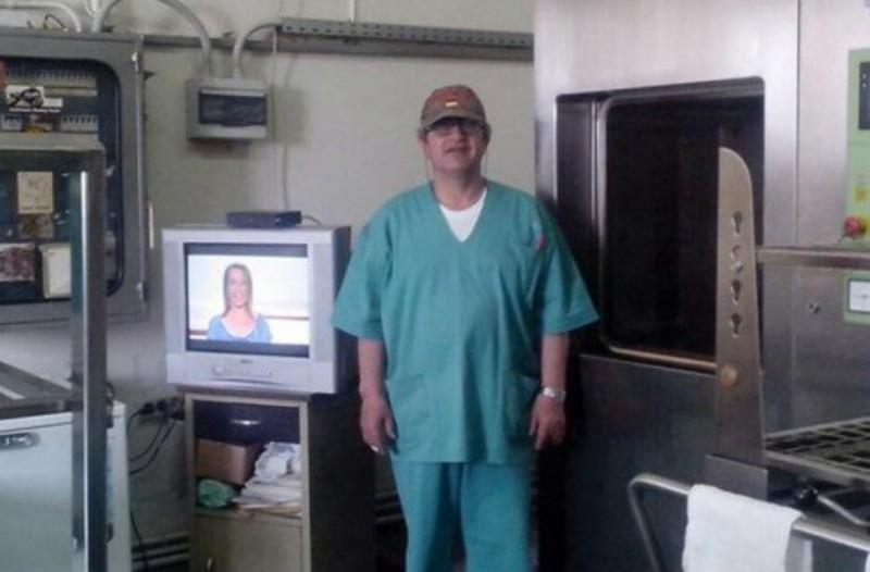 Πάτρα: Θρήνος για τον 58χρονο Κωνσταντίνο Σκαρτσάρη!