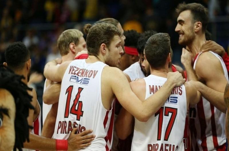 Βόμβα στο ελληνικό μπάσκετ: Υπό διάλυση ο Ολυμπιακός; Παραδέχτηκε ότι υπάρχει ηχητικό ο Πρίντεζης!