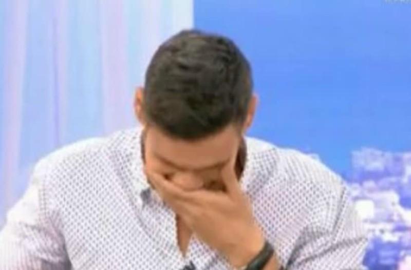 Ιωάννα Μπέλλα: Έπεσε τρελό γέλιο στο Πρωινό για... το ύψος της! (video)