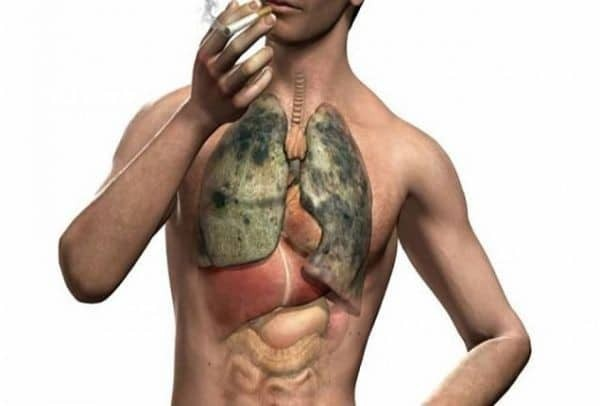 Τέλος σε πίσσα και νικοτίνη: Δείτε πως θα καθαρίσετε τους πνεύμονες σας!