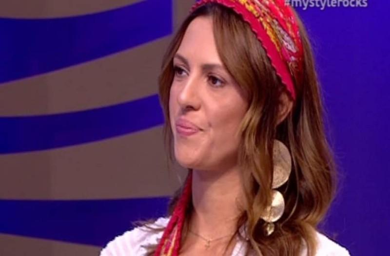 Ραμόνα Βλαντή: Πιο χείμαρρος από ποτέ! - «Δεν ήμουν στο My Style Rocks γιατί...» (Video)