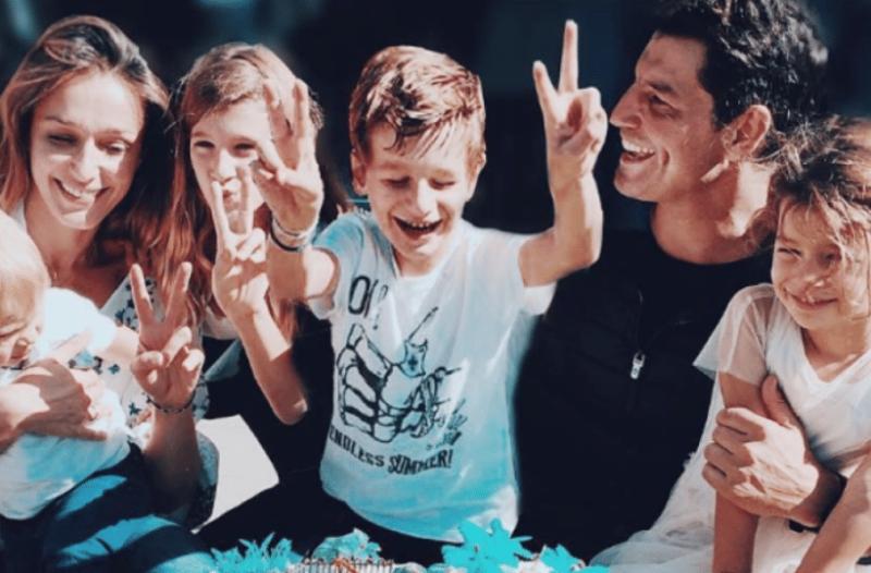 Σάκης Ρουβάς - Κάτια Ζυγούλη: Απέκτησαν νέο μέλος στην οικογένεια τους!