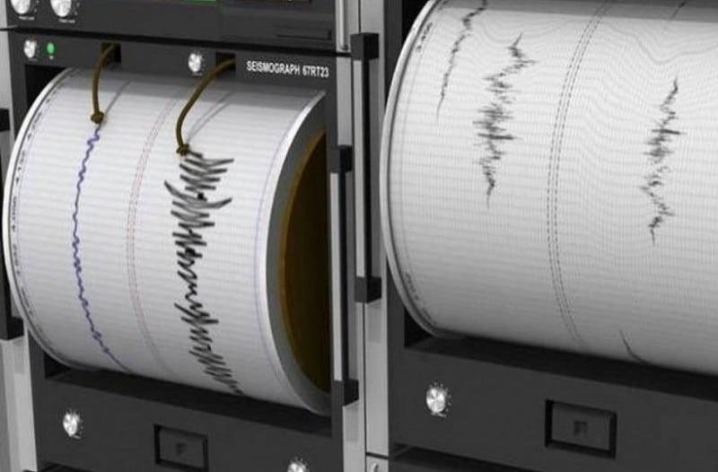 Σεισμός ταρακούνησε την Αττική!
