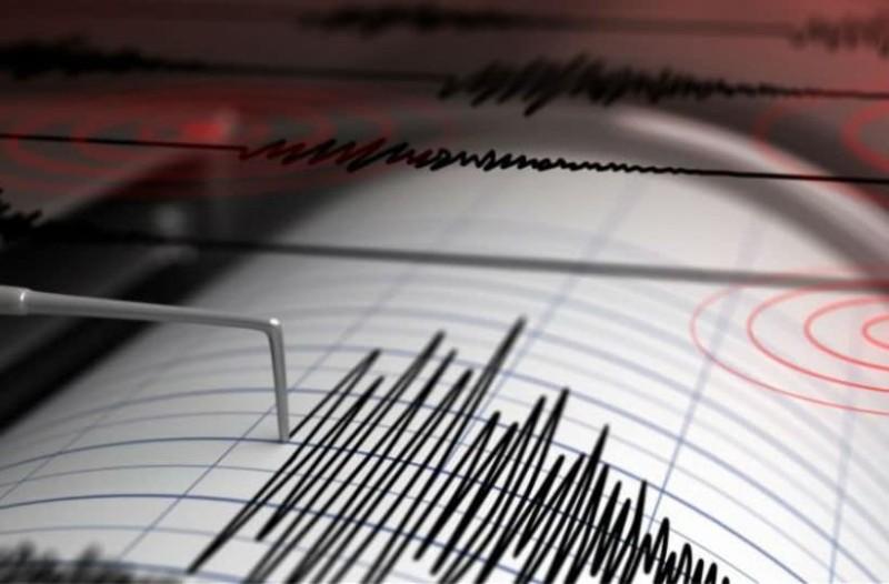 Μυτιλήνη: Σεισμός 4,9 Ρίχτερ!