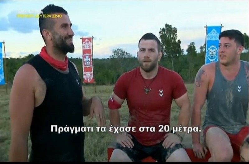 Survivor Ελλάδα Τουρκία: Απίστευτη πρόκληση από τους Τούρκους! Γιατί κορόιδευαν τον Έλληνα παίκτη; (video)