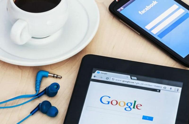Google και Facebook στο στόχαστρο για τα πνευματικά δικαιώματα!