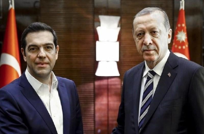 Ερντογάν σε Τσίπρα: Ας ανοίξουμε το Φετχιγιέ τζαμί στην Αθήνα εάν θέλετε επαναλειτουργία της Χάλκης!