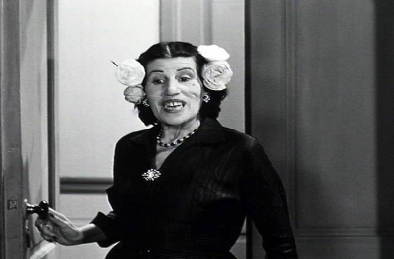 Σαν σήμερα στις 12 Φεβρουαρίου το 1980 πέθανε η αγαπημένη μας «καφετζού» Γεωργία Βασιλειάδου!