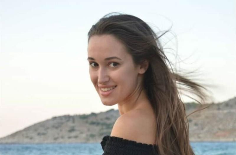 Πάτρα: Αυτή είναι η 20χρονη βασίλισσα του καρναβαλιού!