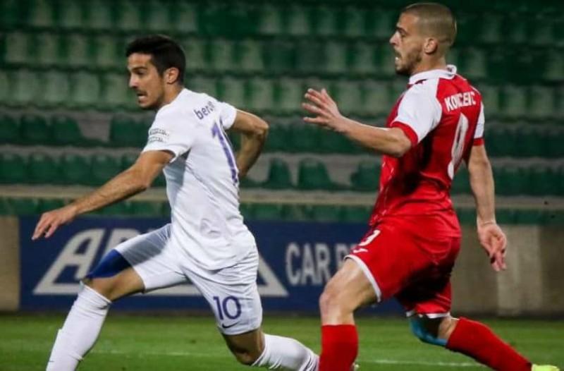 Super League: Η  Ξάνθη μακριά από τις θέσεις της Ευρώπης!