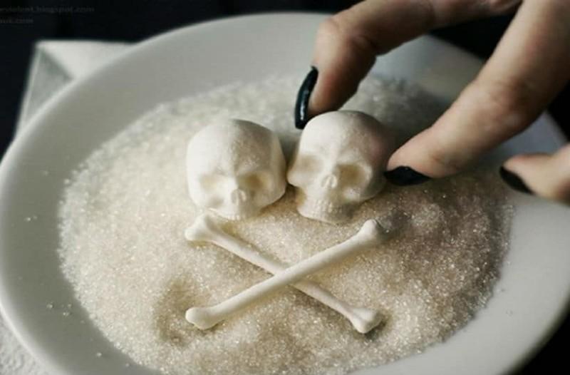 Από τη ζάχαρη ξεκινούν όλα τα προβλήματα υγείας! Πως ξυπνάει ο καρκίνος;