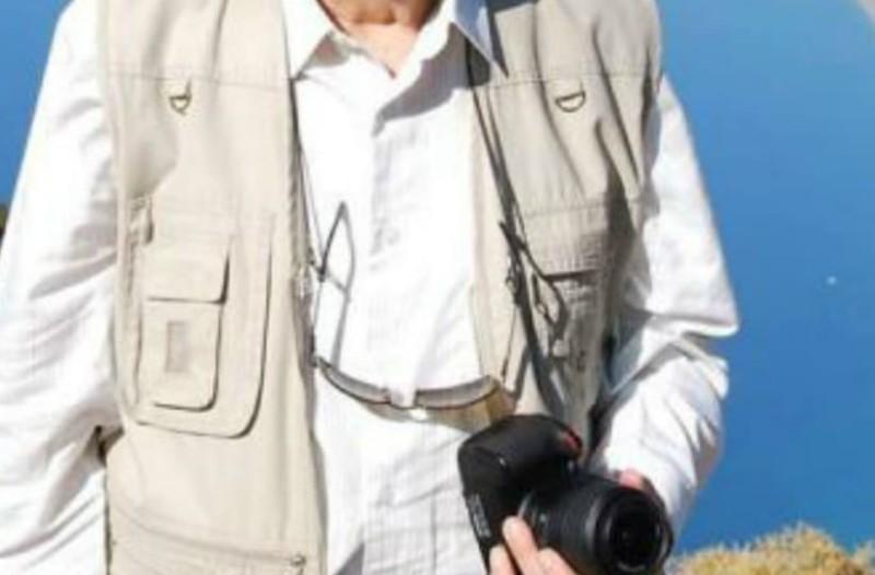Θλίψη! Έφυγε από την ζωή γνωστός Έλληνας δημοσιογράφος