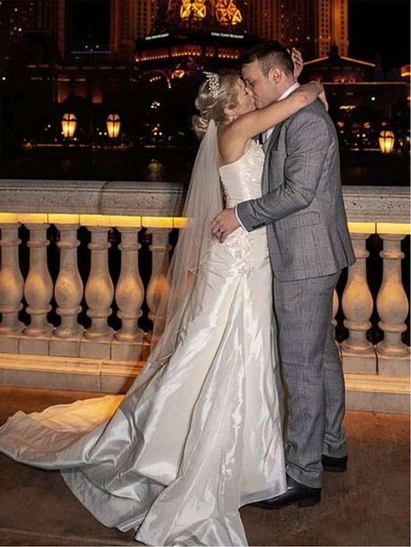 παντρεύτηκε μετά από 1 χρόνο γνωριμιών Αυστραλιανές εβραϊκές ιστοσελίδες γνωριμιών