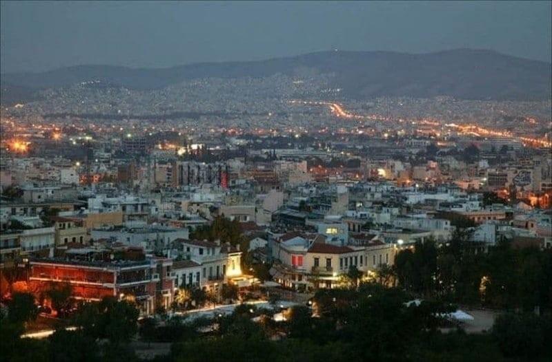 Έξοδος στην Αθήνα: Πού να πάτε σήμερα (08/03) στην πρωτεύουσα!