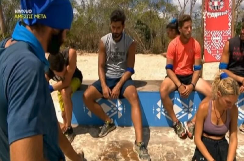 Survivor Ελλάδα Τουρκία: Τα καλύτερα στιγμιότυπα! - Όλα όσα είδαμε στο χθεσινό επεισόδιο! (Video)