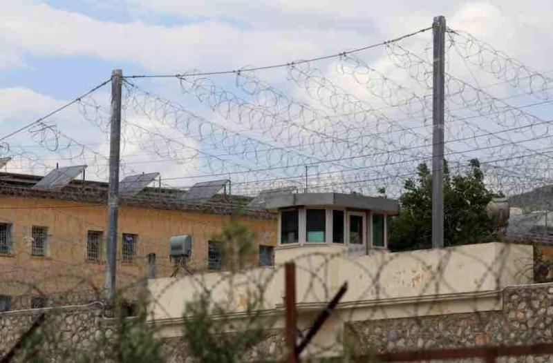 Λάρισα: Ξυλοδαρμό από αλλοδαπό κρατούμενο στις φυλακές καταγγέλουν σωφρονιστικοί υπάλληλοι