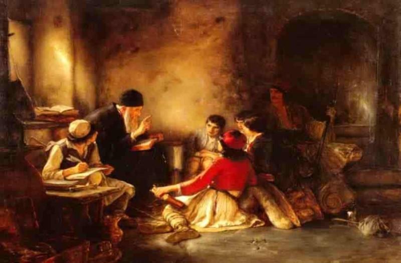 Επανάσταση 1821:Τι ήταν οι κομπογιαννίτες!