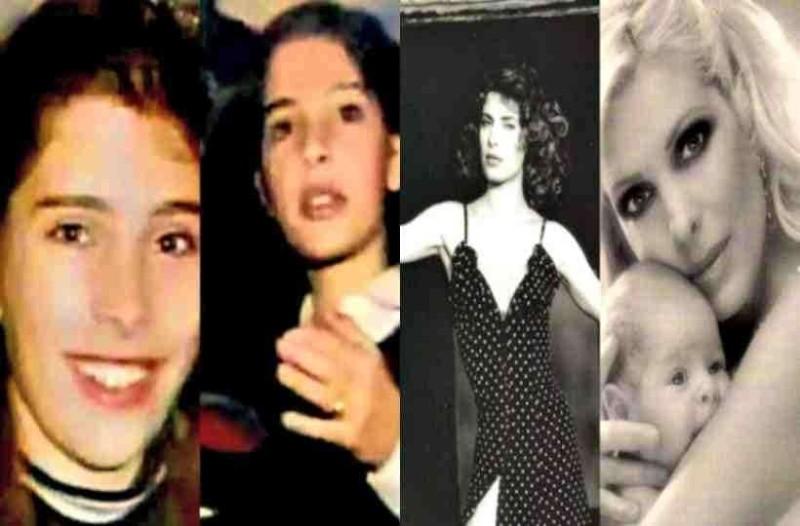Ελένη Μενεγάκη: H άγνωστη ζωή με τον πρώτο σύζυγο ,το θάνατο του πατέρα της και τον πατριό της!