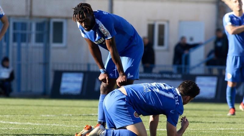 Super League: Απόλλων Σμύρνης - ΟΦΗ 0-0