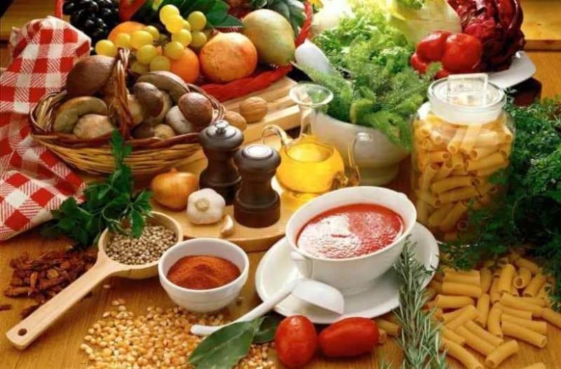 Αν είστε λάτρης της Ιταλικής κουζίνας τότε αυτά τα υλικά δεν πρέπει να λείπουν άπο το ντουλάπι σας!