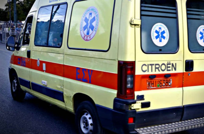 Σοκ στην Εύβοια: 12χρονο παιδί παρασύρθηκε από αυτοκίνητο