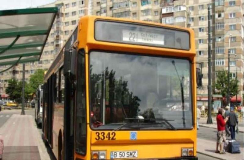 Ρουμανία  Με πρόστιμο κινδυνεύουν όσοι φορούν βρώμικα ρούχα στα μέσα  μαζικής μεταφοράς! f44cbc17228