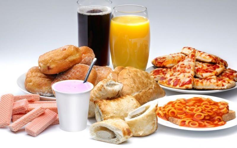 τρόφιμα που έχουν απαγορευθεί παγκοσμίως