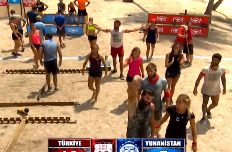 Survivor spoiler 26/03: Αυτή η ομάδα κερδίζει το δεύτερο έπαθλο!