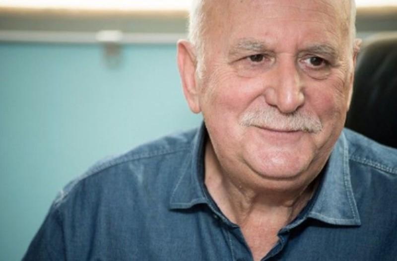 Γιώργος Παπαδάκη: Το εγκεφαλικό ήταν βαρύ και η απάντηση... άμεση!