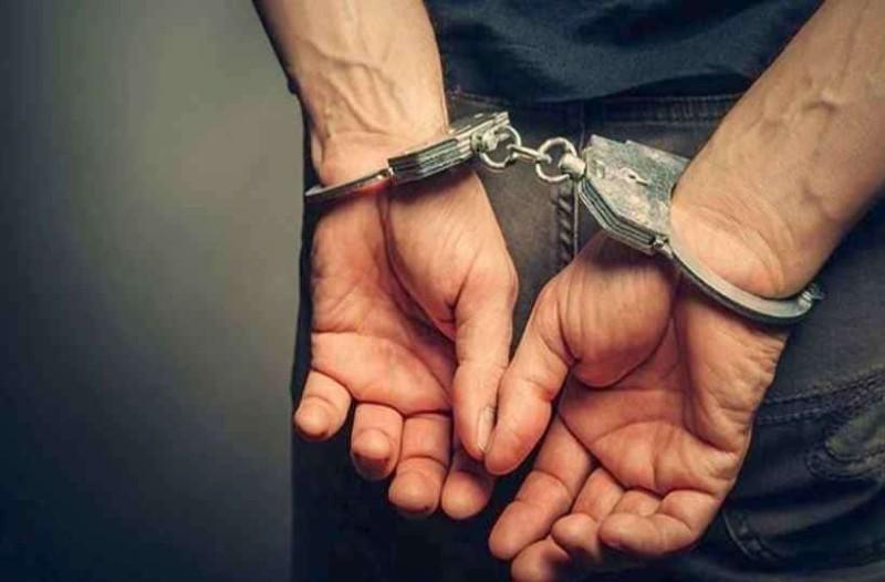 Αργολίδα: Συνέλαβαν φυγόποινο με καταδίκες για κλοπές και απάτη!