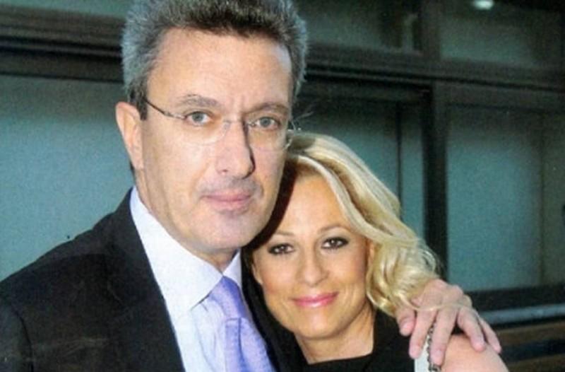 Νίκος Χατζηνικολάου: Η νέα φωτογραφία με την σύζυγό του που άναψε... φωτιές!