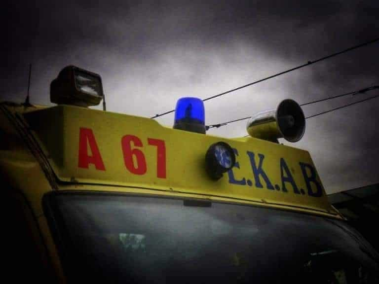 Τραγωδία στο Βόλο: Πατέρας έστειλε στο νοσοκομείο την κόρη του