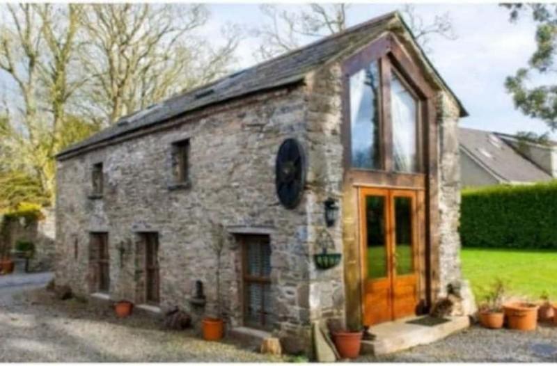 Η απίστευτη μεταμόρφωση ενός παλιού αχυρώνα σε υπέροχο σπίτι!