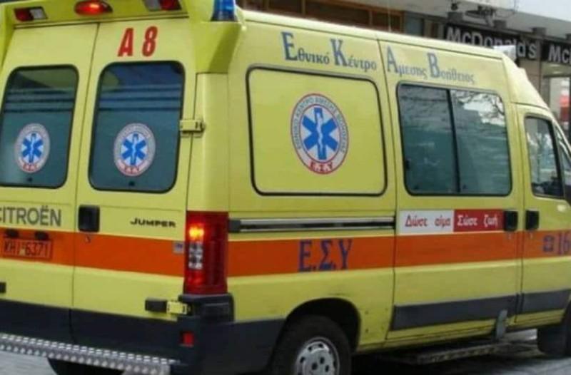 Τραγωδία στην Αίγινα: Nεκρά δύο αγόρια!