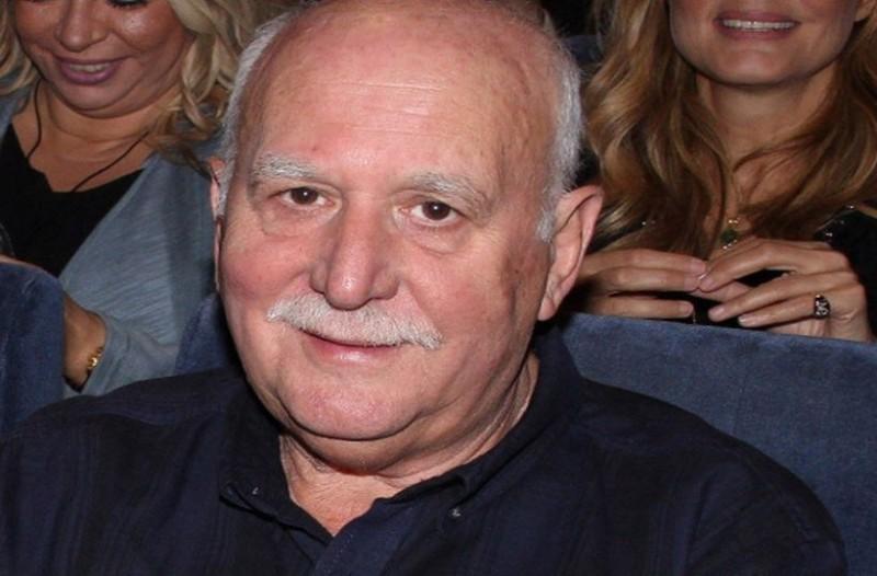 Γιώργος Παπαδάκης τηλεθέαση ΑΝΤ1