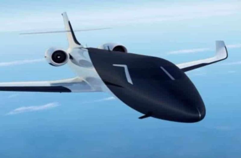 Έρχονται τα αεροπλάνα του μέλλοντος που θα προσφέρουν πανοραμική θέα!