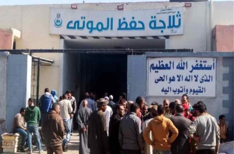 Αίγυπτος: Δώδεκα νεκροί απο έκρηξη σε εργοστάσιο χημικών!
