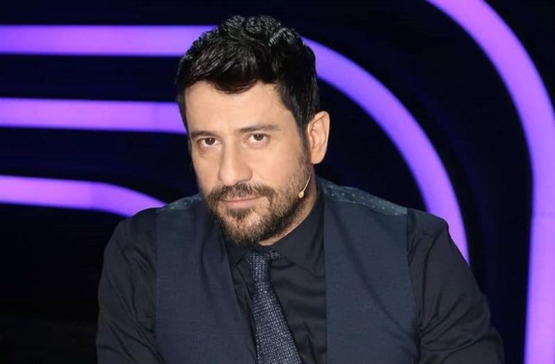 Αλέξης Γεωργούλης  Πόσο χρονών είναι ο ηθοποιός  Δεν φαντάζεστε ... 1b636072bc1
