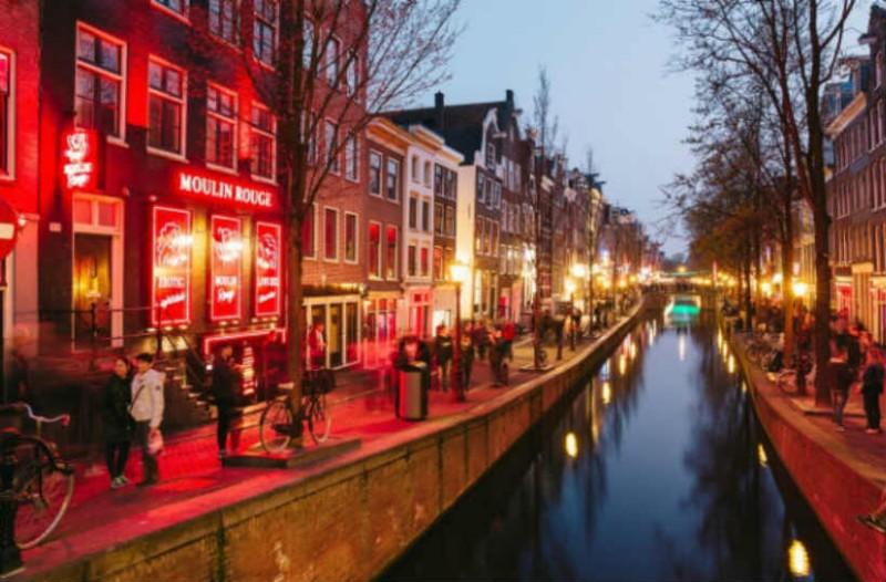 Άμστερνταμ: Τέλος οι ξεναγήσεις στα...