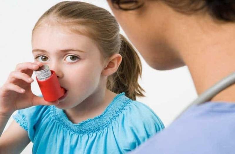 Γονείς μεγάλη προσοχή! Τι ισχύει για τα παυσίπονα και την εμφάνιση άσθματος στα παιδιά!
