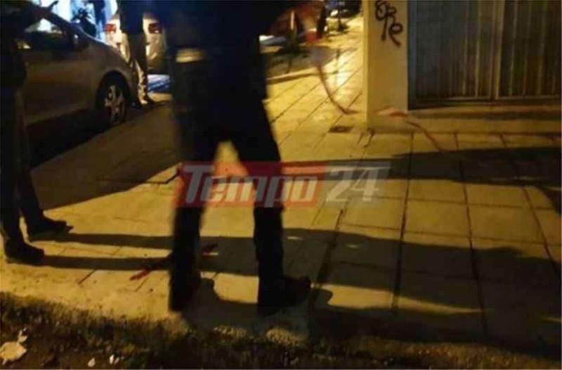 Τραγωδια στην Πάτρα: Γυναίκα έπεσε απο τον 5ο όροφο!