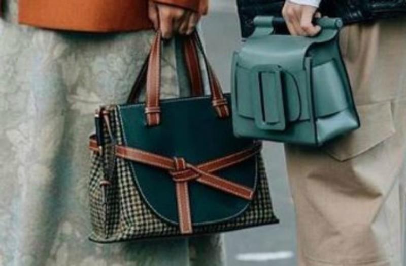 Η τσάντα που θα κρατήσουν όλες οι γυναίκες την άνοιξη!