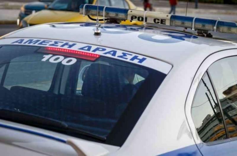 Έβρος: 21χρονος οδηγούσε οπλησμένος και χωρίς δίπλωμα!