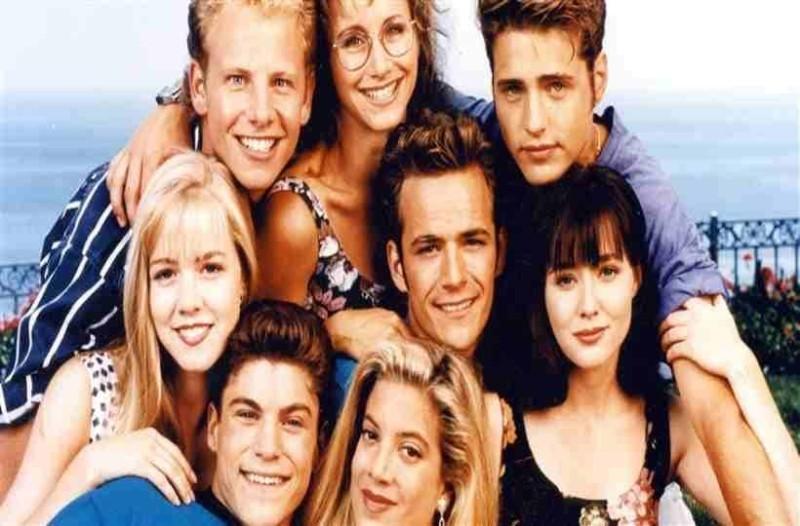 Η κατάρα των πρωταγωνιστών του Beverly Hills