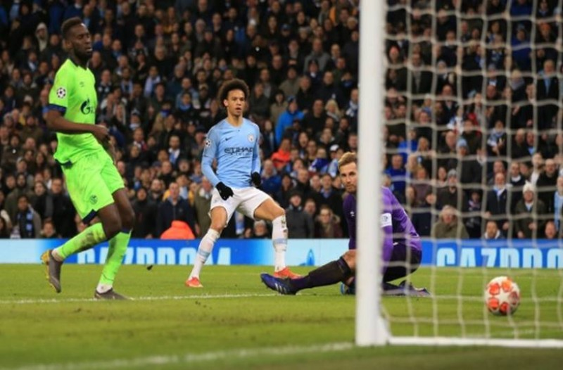 Champions League: Διαστημική πρόκριση με 7αρα για την Σίτι!
