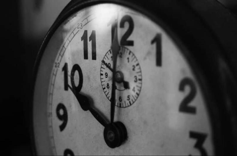 Αλλαγή ώρας: Μια ώρα μπροστά τα ρολόγια!