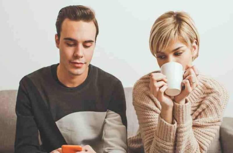 «Ζηλεύω την πρώην γυναίκα του! Τι να κάνω;» Σου δίνουμε λύση!
