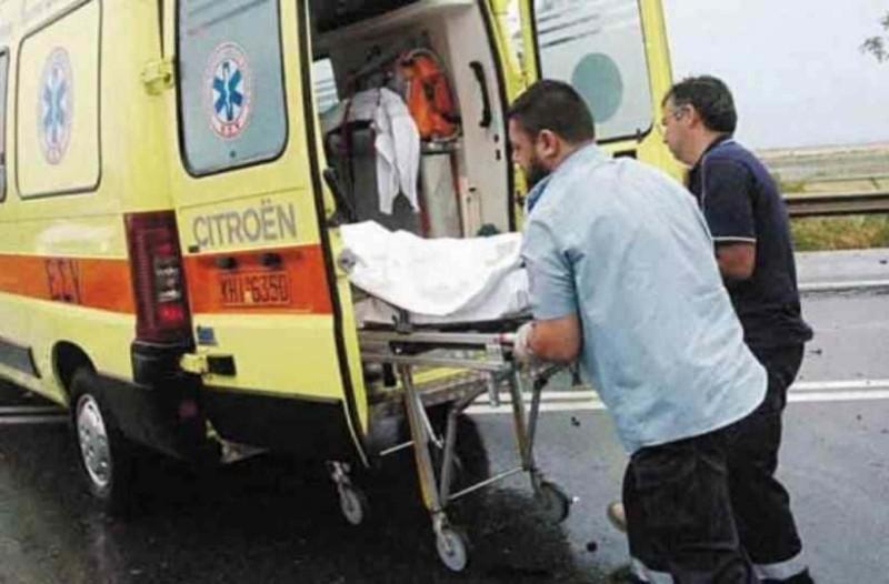 Φρίκη στη Θεσσαλονίκη: Αποκεφαλίστηκε ο οδηγός της μηχανής του τροχαίου!