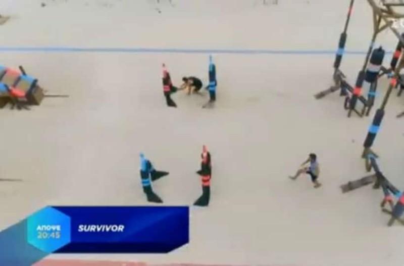 Survivor trailer: Ποια ομάδα θα κερδίσει το δεύτερο αγώνισμα ασυλίας; (video)